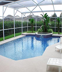 Pool Home Rentals In Orlando